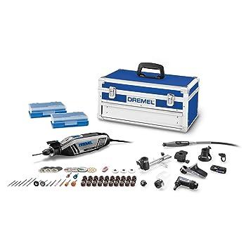 Dremel 4300-9/64 High Performance Rotary Tool Kit