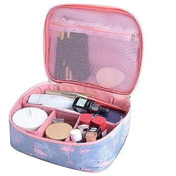Tukistore Neceser Bolsa de cosméticos Multifunción Bolsa de ...