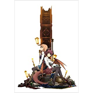 【Amazon.co.jp限定】マナリアフレンズ II (全巻購入特典:キャラクターソング収録CD[2曲]+アニメ描き下ろし全巻収納BOX引換シリアルコード付) [Blu-ray]