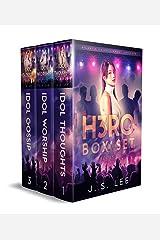 H3RO Box Set (Books 1 - 3) Kindle Edition