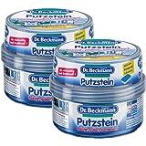 Dr. Beckmann Putzstein + Reinigungsschwamm Allzweckreinier Küche ...