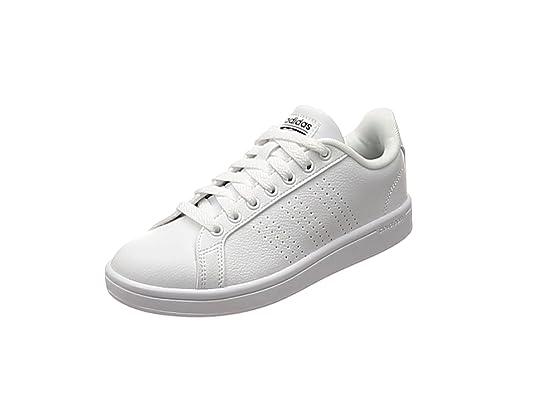 adidas cf advantage w scarpe da ginnastica basse donna