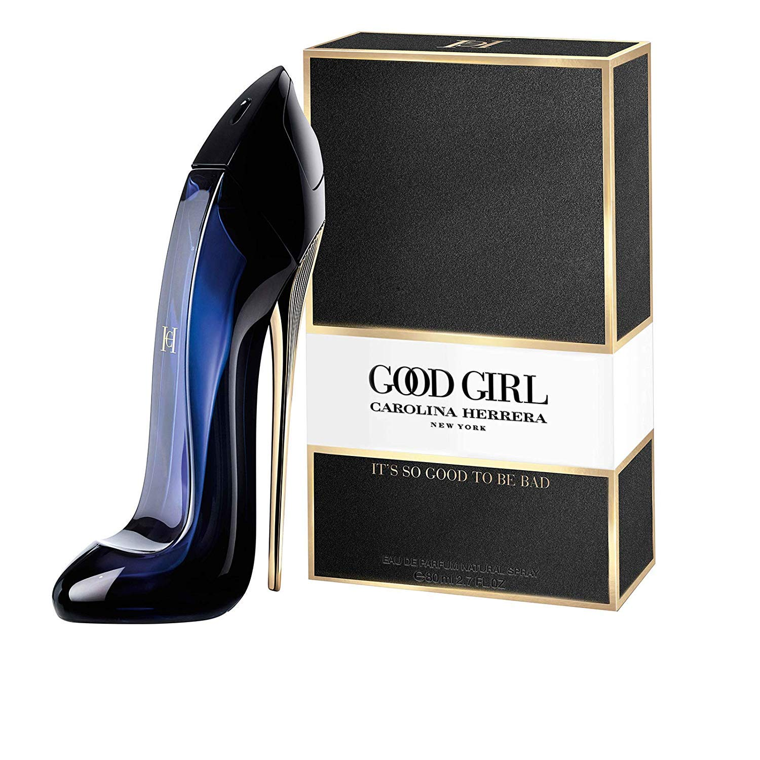 good girl parfum prix