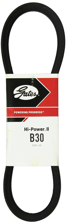 Gates B30 Hi-Power Belt