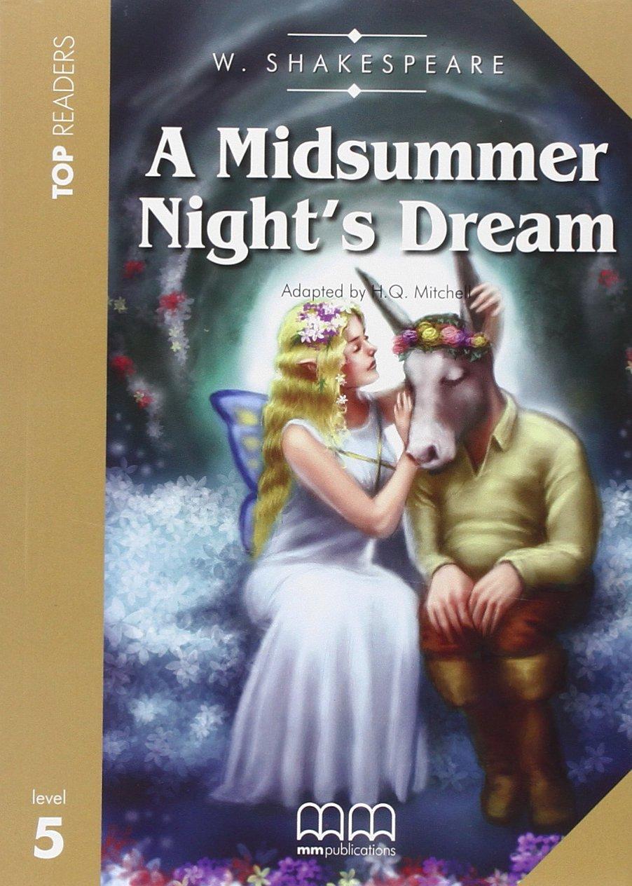 Download William Shakespeare: A Midsummer Night's Dream: Student's Book ebook