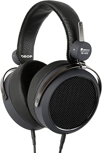 Drop HIFIMAN HE4XX Planar Magnetic Over-Ear Open-Back Headphones