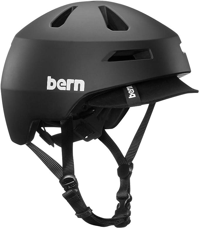 Bern Brentwood 2.0 - Casco para Bicicleta Urbana Adulto Unisex ...