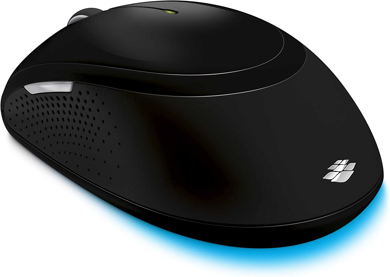 Microsoft Wireless Mouse 5000 Amazon Co Uk Computers Accessories