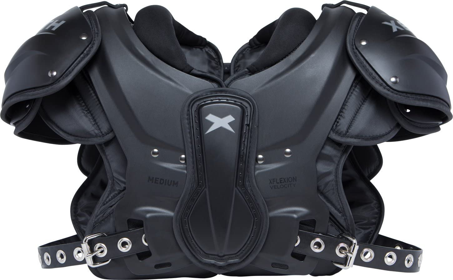 Xenith XFlexion Velocity Football Shoulder Pads