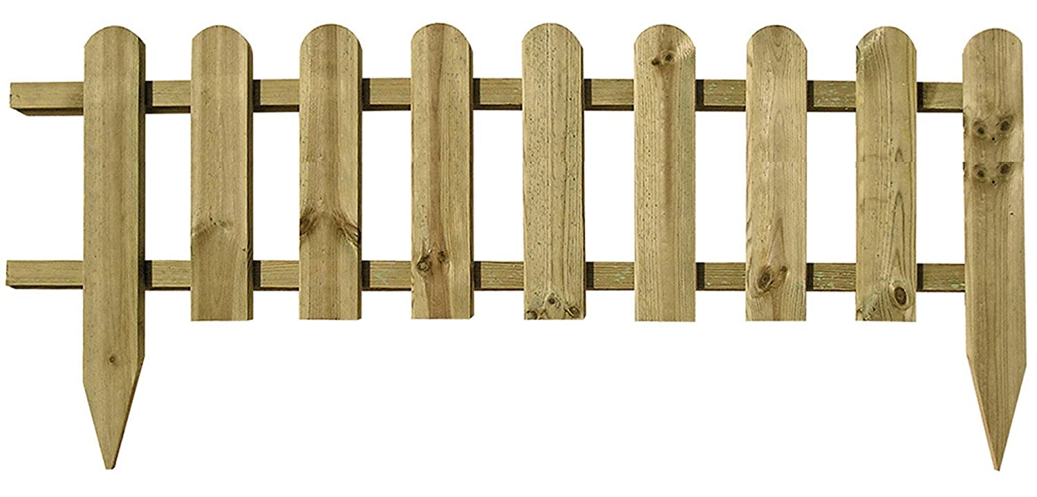 3ft picket fence uk   best fence for security 2017