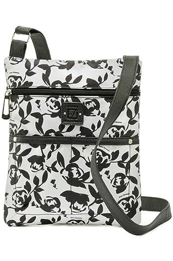 77e1d6ed7d Stone Mountain Lockport crossbody  Handbags  Amazon.com