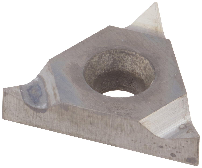 SHAVIV 29115 G30C Solid Carbide Triangular Blade (Pack of 10) VARGUS 151-29115
