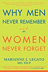 Why Men Never Remember and Women Never Forget Paperback