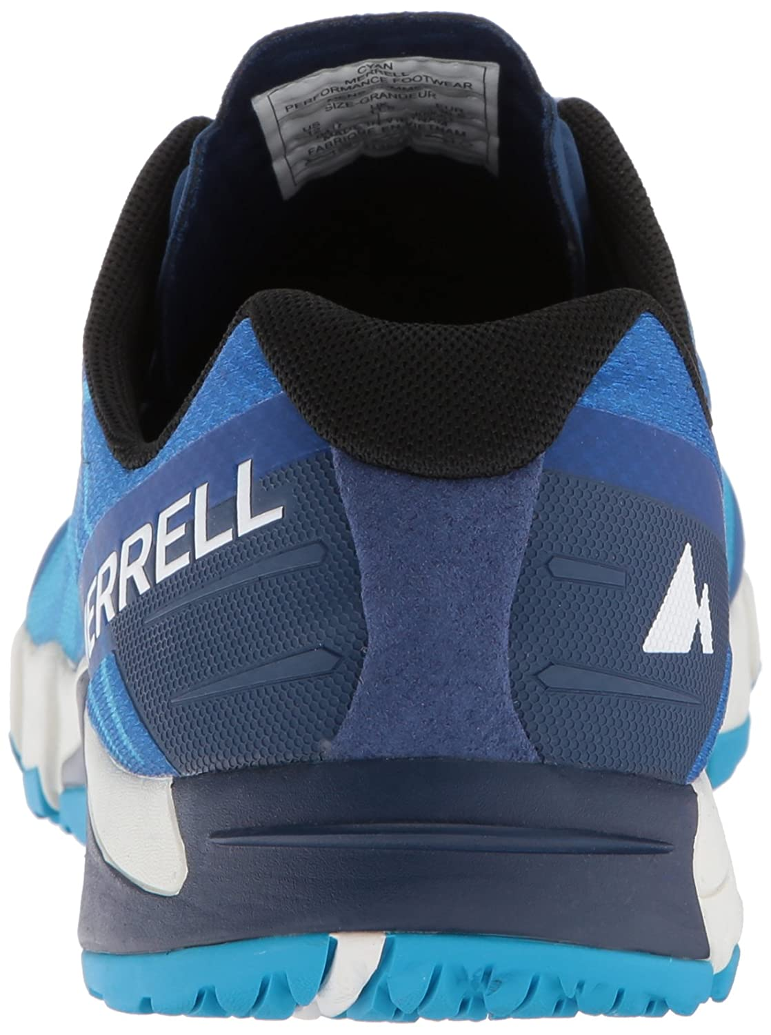 Merrell Mens Bare Access Flex Trail Runner Merrell Footwear
