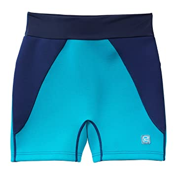 Splash About – Bañador de Hombre Adulto Jammers, Hombre, Adult, Azul y Verde