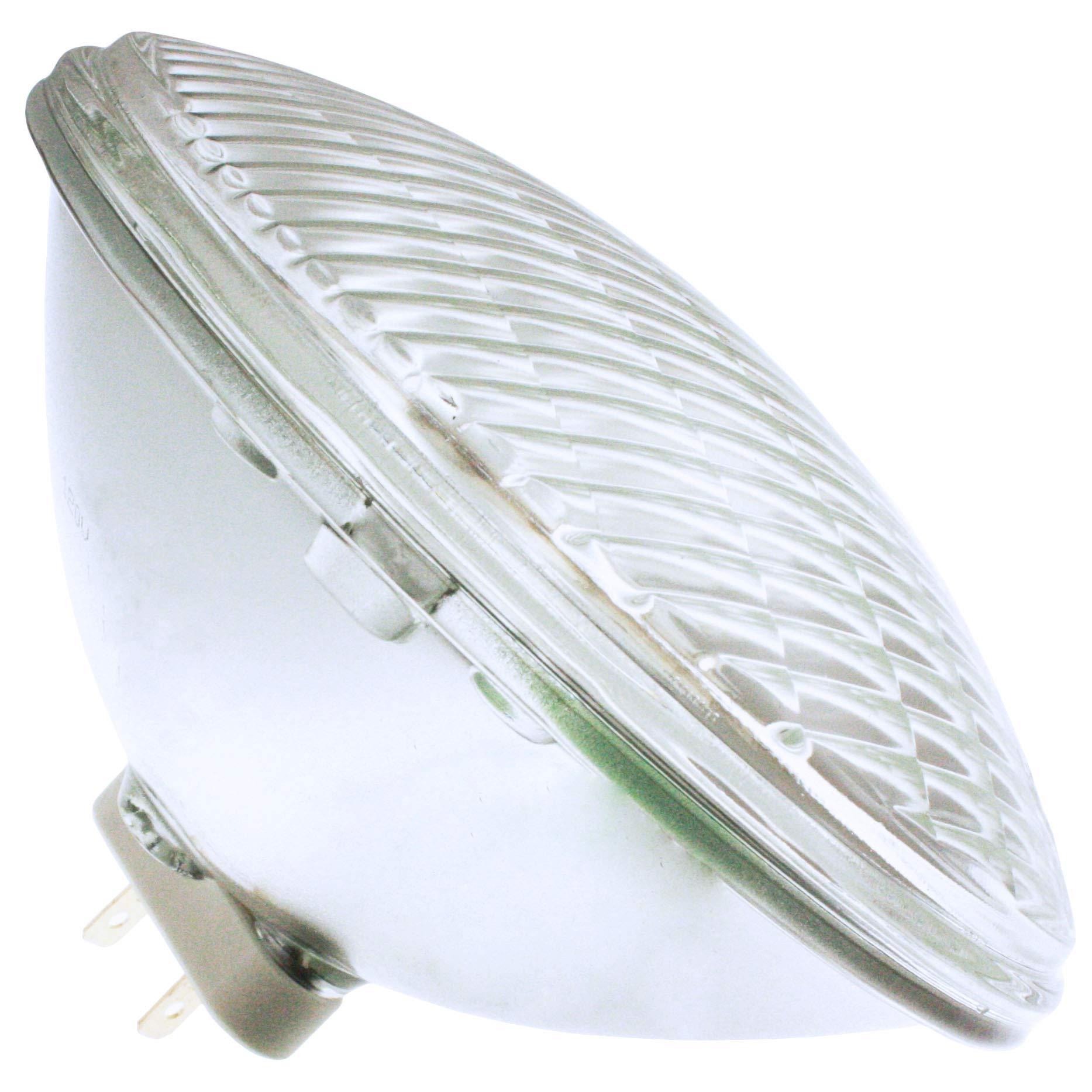 Industrial Performance 300PAR56/MFL 120V, 300 Watt, GX16 D Base, Halogen Medium Flood Light Bulb (6 Pack)