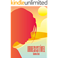 Irresistível (Portuguese Edition) book cover