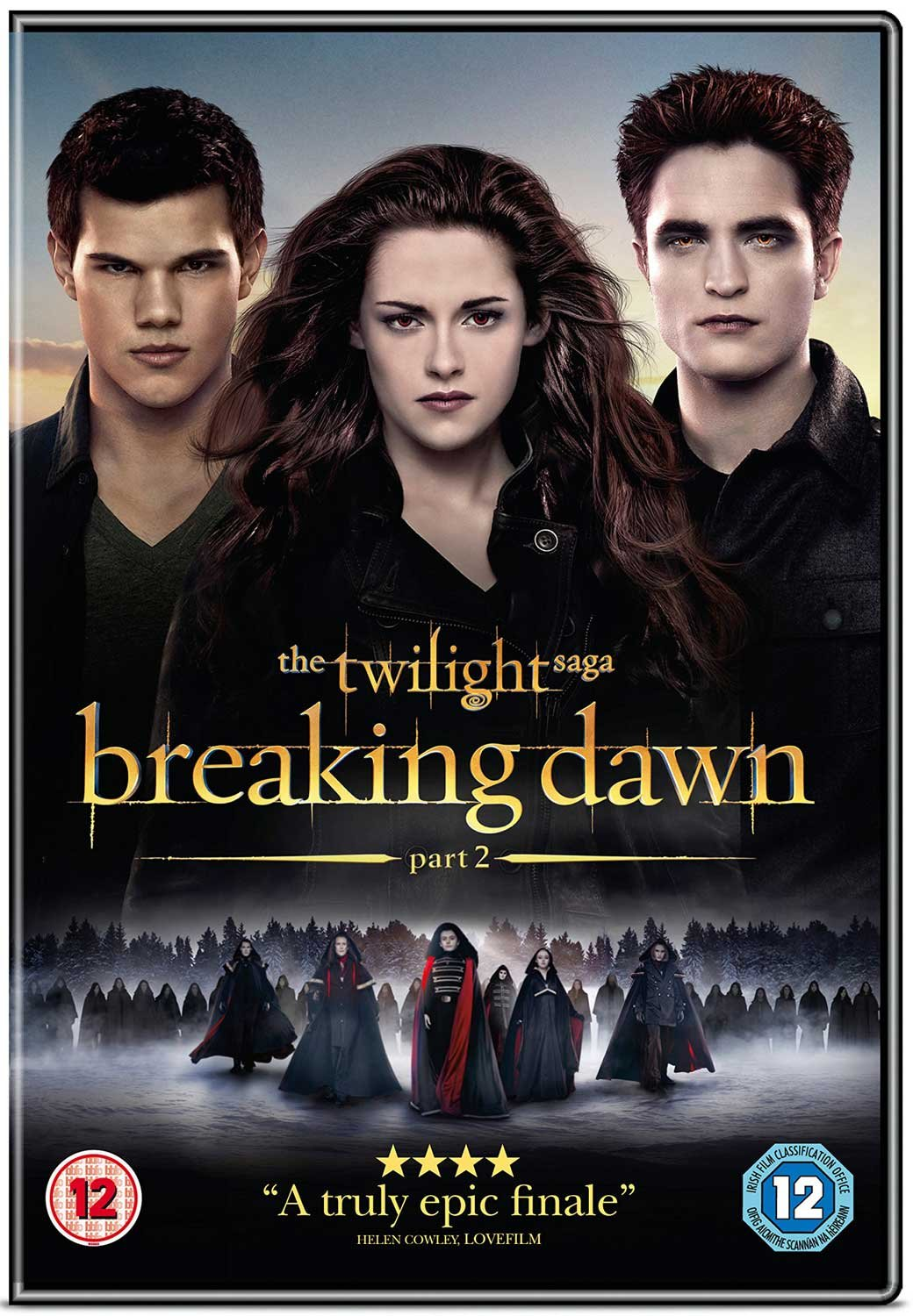 Twilight release date in Perth