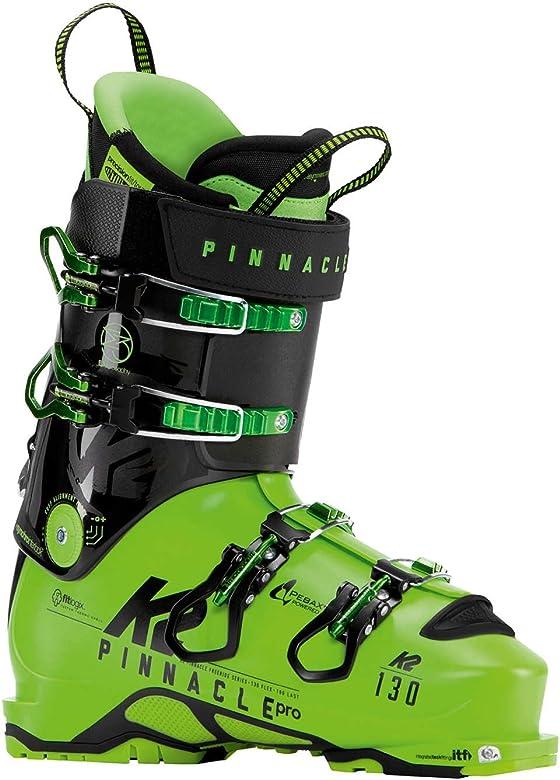 high fashion on wholesale buy best K2 Mens Pinnacle Pro Ski Boots Mondo Point ... - Amazon.com