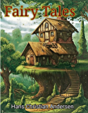 Fairy Tales (English Edition)