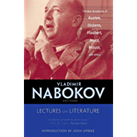Lectures on Literature (Harvest Book)