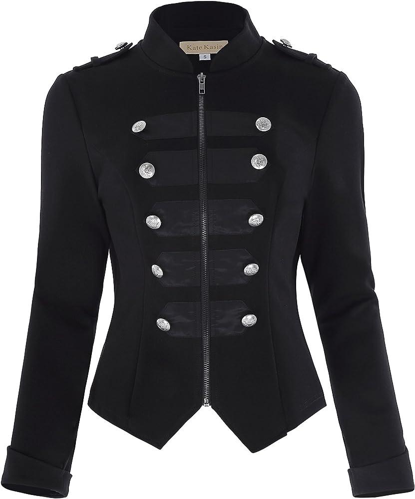 chaqueta dos inicio mujer