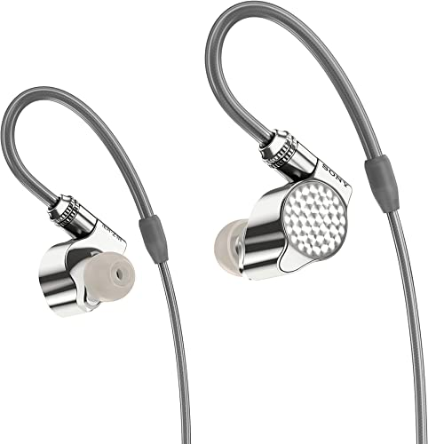 Sony IER-Z1R Signature Series in-Ear Headphones IERZ1R