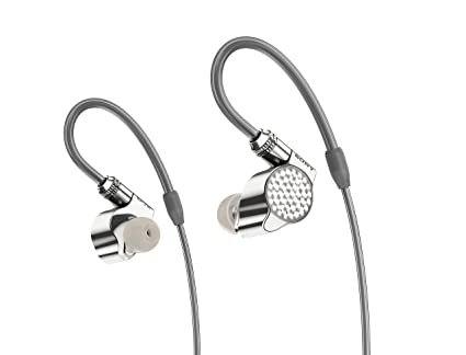 986ae4113f1 Image Unavailable. Image not available for. Color: Sony IER-Z1R Signature  Series in-Ear Headphones ...