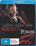 Absolute Power [Blu-ray] [UK Region Australian Import]