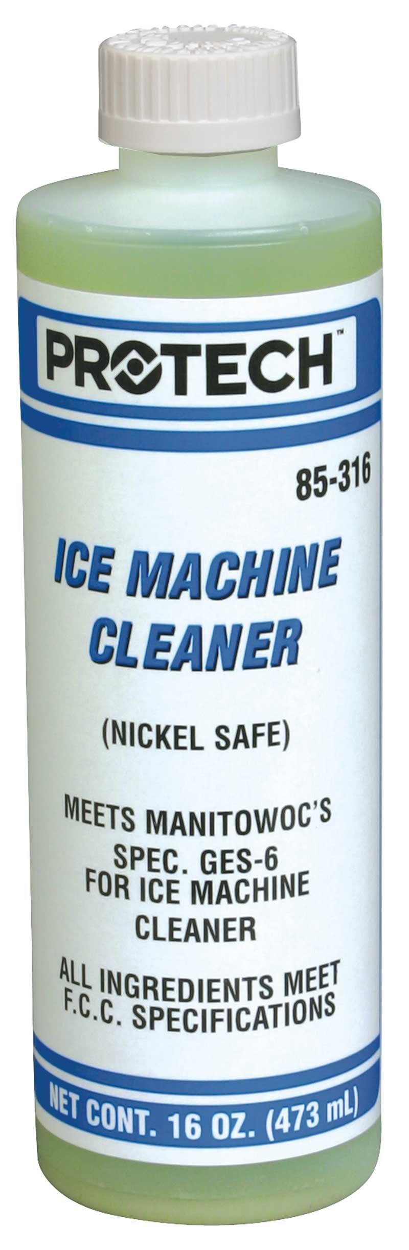 Rheem Ice Machine Cleaner Bottle - 16 oz. #85-316 (pack of 12 items)