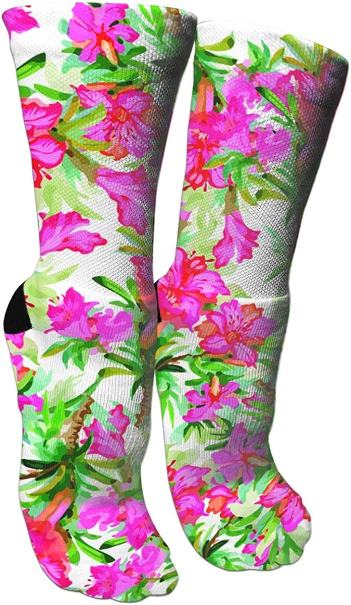 Jasmine Crazy Socks Soft Breathable Casual Socks For Sports Athletic Running