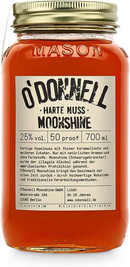 Bec Verseur O/'Donnell Moonshine