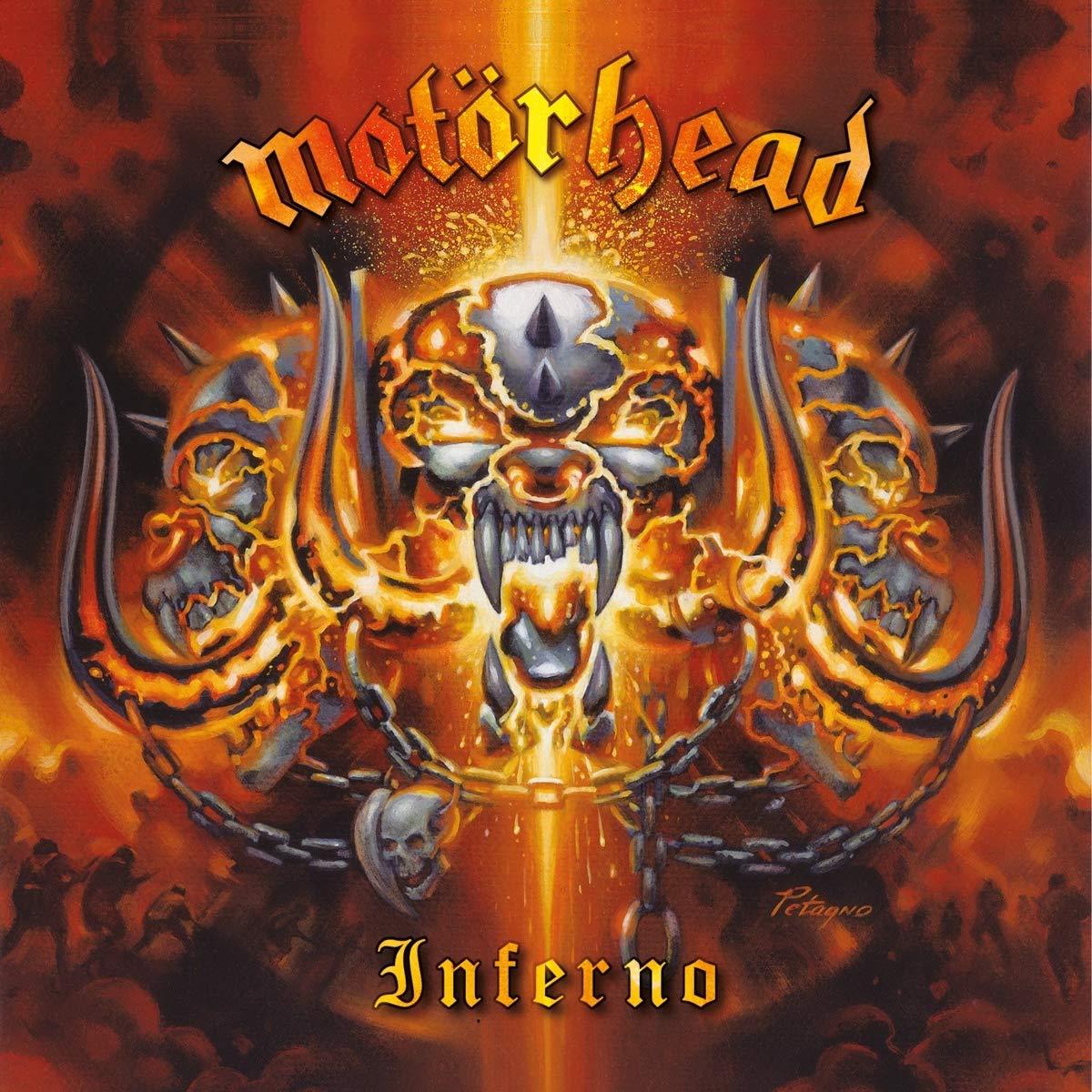 Motörhead - Inferno - Amazon.com Music