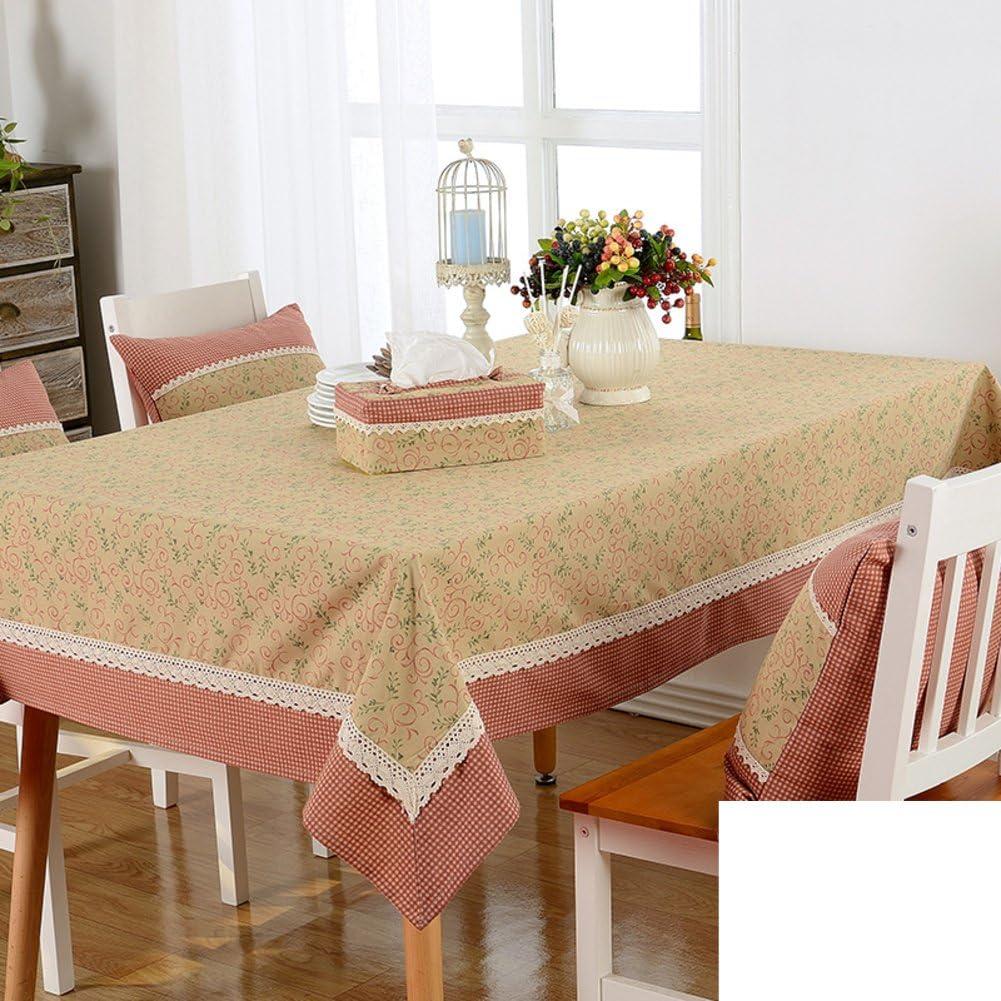 TRE mosaic tablecloth/ garden tablecloth/ table cloth/ oblong table cloth-D 60x60cm(24x24inch)
