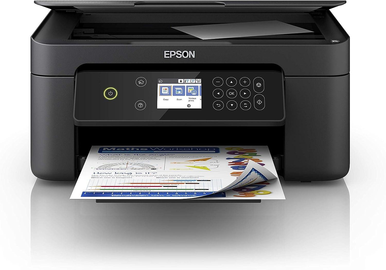 migliore stampante inkjet Epson Expression Home XP-4100 Stampante 3-in-1