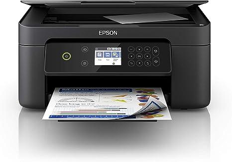 Epson Expression Premium XP-4100 - Impresora multifunción 3 en 1 ...