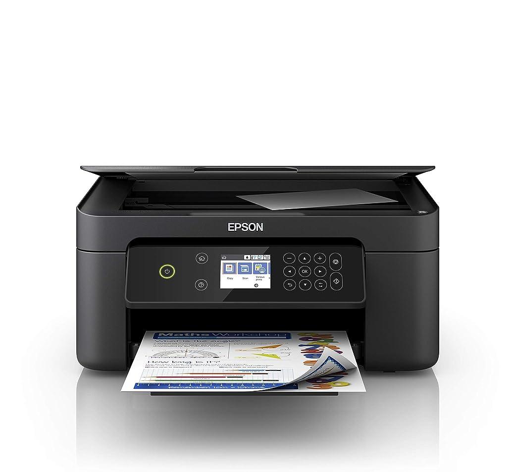 Epson XP- 4100 - Impresora Multifunción 3 en 1