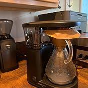 Bonavita Metropolitan One-Touch Coffee Brewer Black BV1901PW