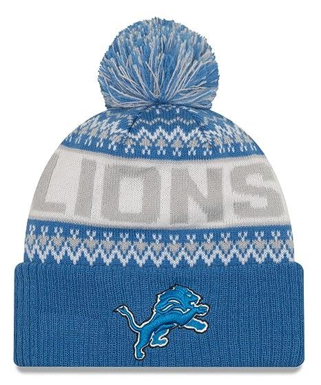 042dfa7e Amazon.com : Detroit Lions New Era NFL