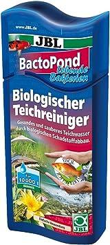 JBL Bakterien zur Selbstreinigung vom Teich BactoPond