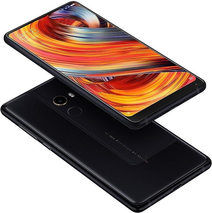 Xiaomi Mi Mix2 64G Smartphone - Negro - (Italia): Amazon.es: Electrónica