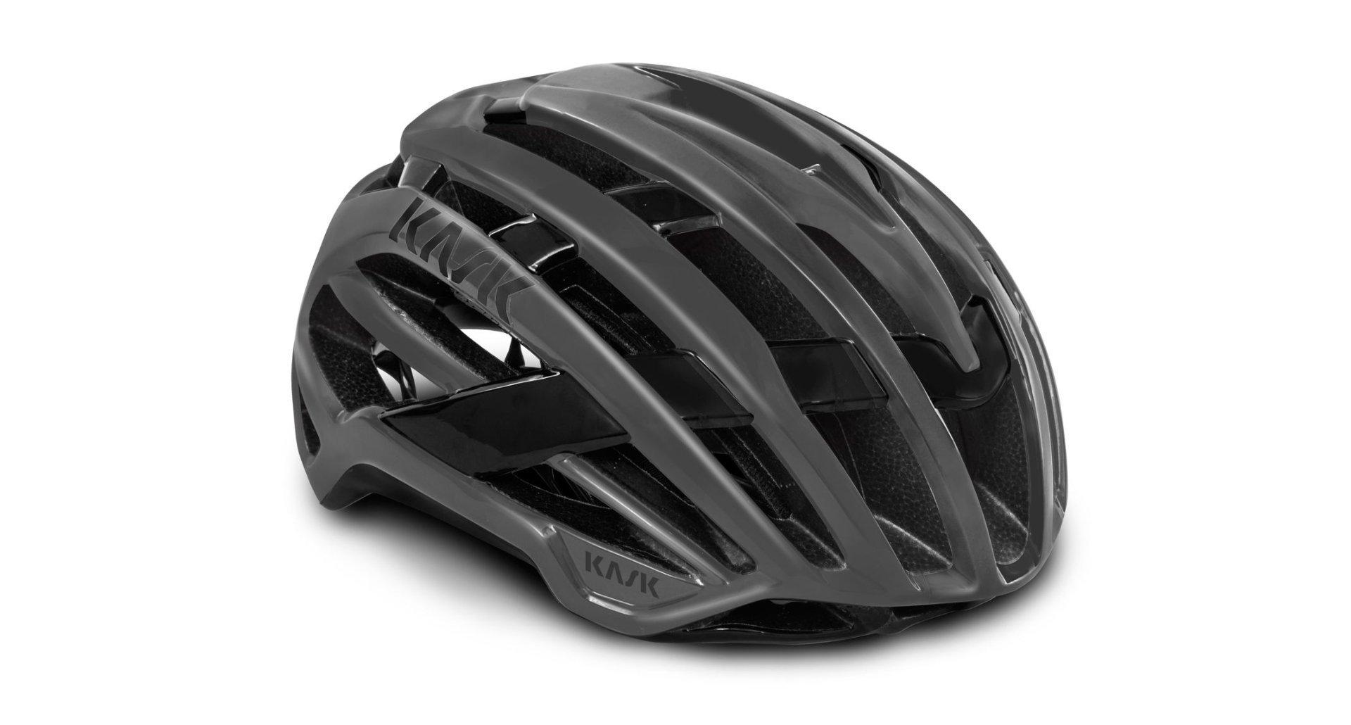 Kask Valegro Helmet, Small, Anthracite Matt