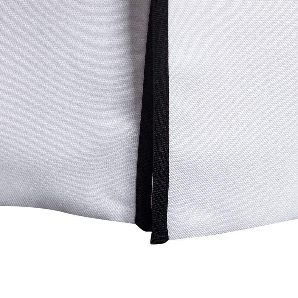 JUNMAONO Herren Anzug Leichter Blazer Herren Anz/üge Herren Regular Fitherrenreversanzug Mit Einem Knopf Und Farbblockierung