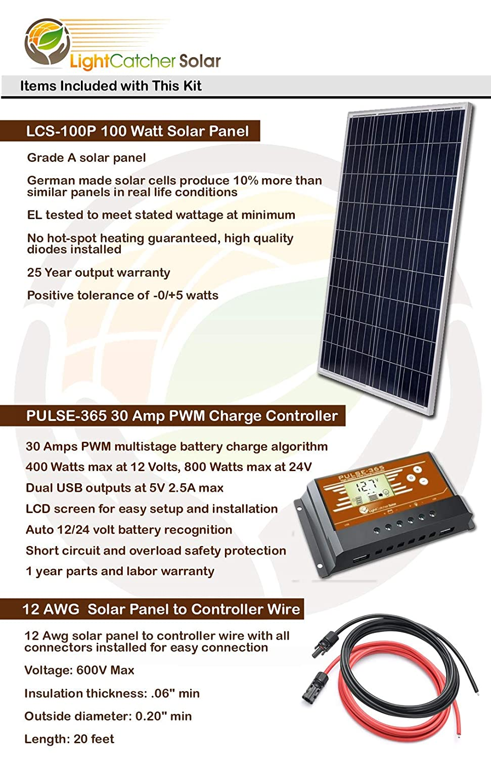 Iring Diagram For Wiring The Six 12 Volt 100w Solar Panels For 24 Volt