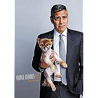 George Clooney 2019 Calendar