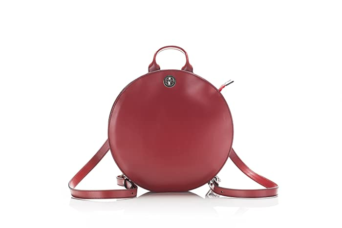 830ec2c60f29 Amazon.com  Leather backpack