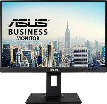 ASUS BE24WQLB - Monitor de Negocio de 24.1