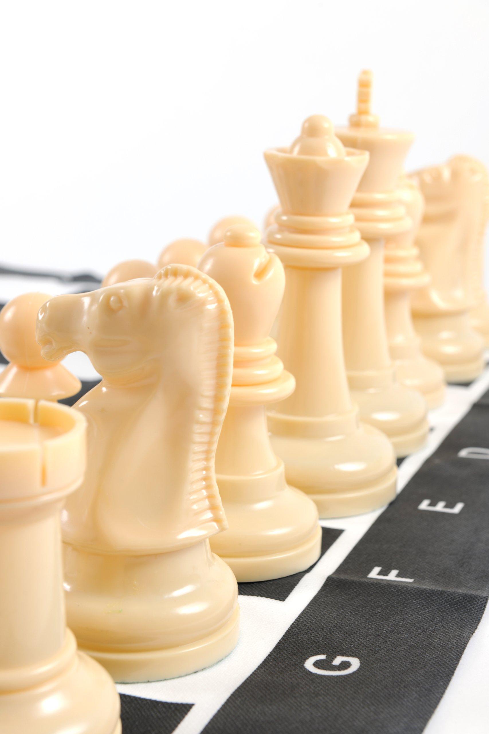 Traditional Garden Games Garden Chess by Traditional Garden Games (Image #8)