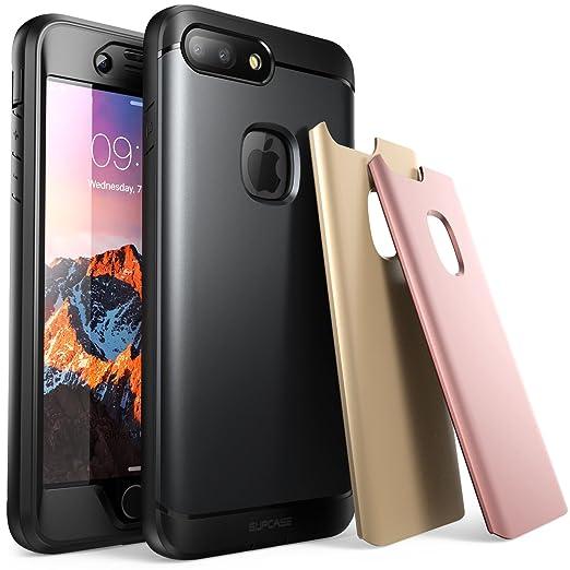 2 opinioni per Protezione per iPhone 7 Plus iPhone 8 Plus, SUPCASE [Resistente all'acqua]