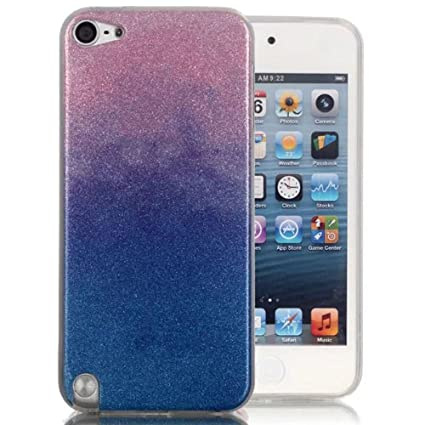 Amazon.com: iPod Touch 6 Funda, iPod Touch 5 Caso, ranyi ...